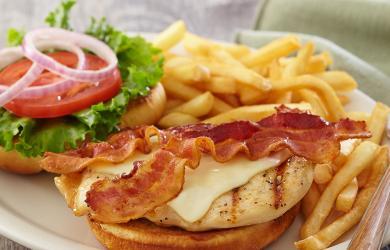 Grilled Chicken Sandwich Jims Restaurants