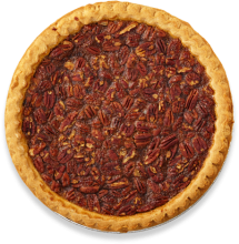 Old-Fashioned Texas Pecan